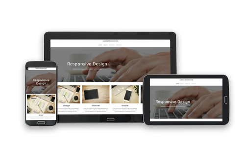Website Design and Development - cover